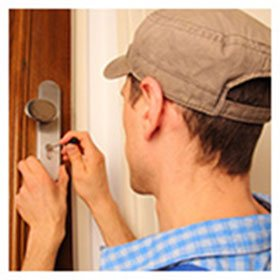 Security Locksmith Services Little Rock, AR 501-374-3099